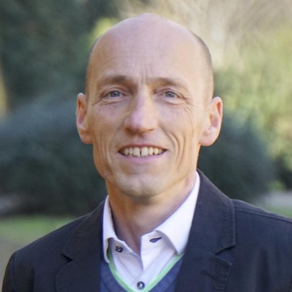 Peter von Klitzing