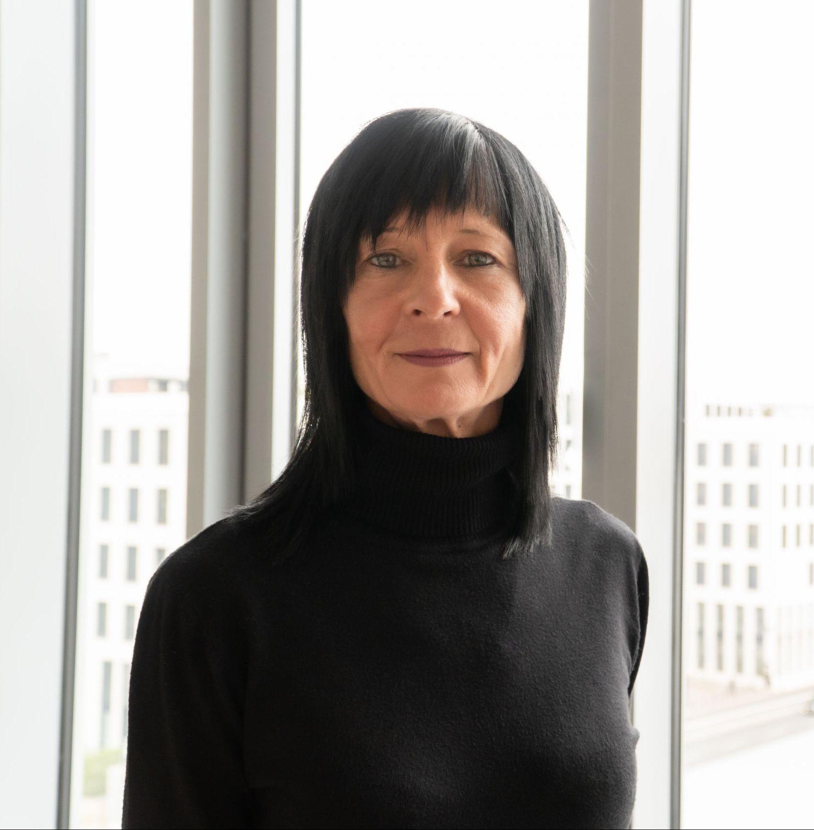 Sabine Staudt