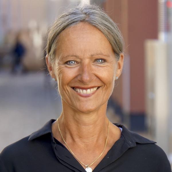 Denise von Klitzing