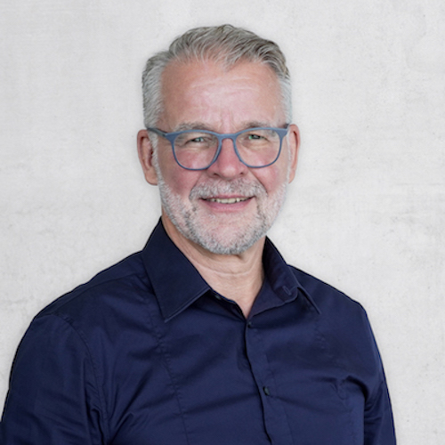 Bernd Reussner