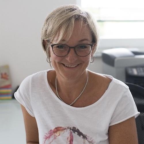 Dagmar Klein SHP